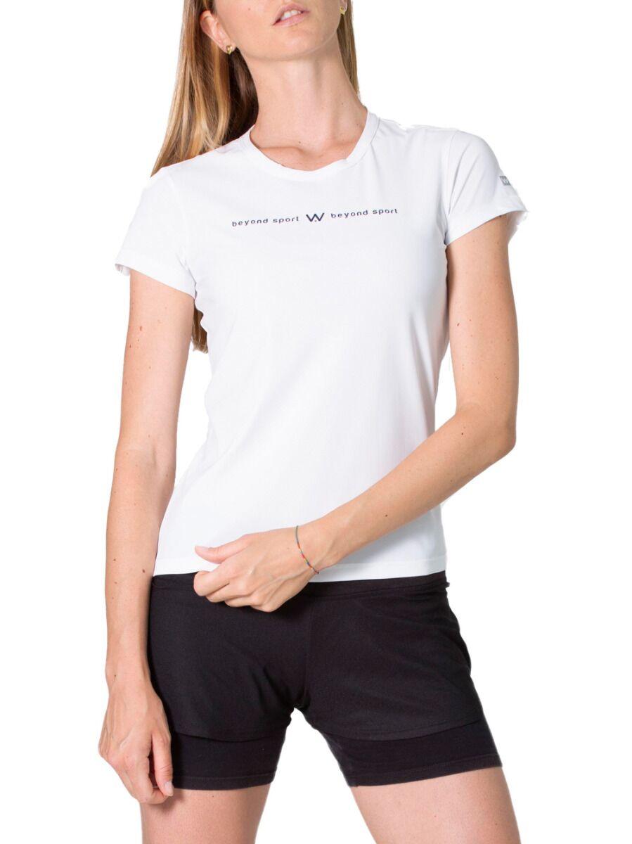 T-shirt Roma Sport