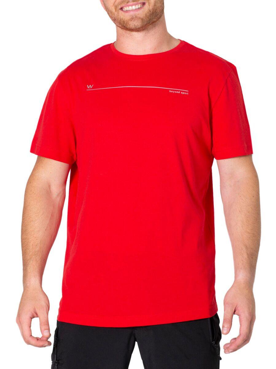 T-shirt Shanghai
