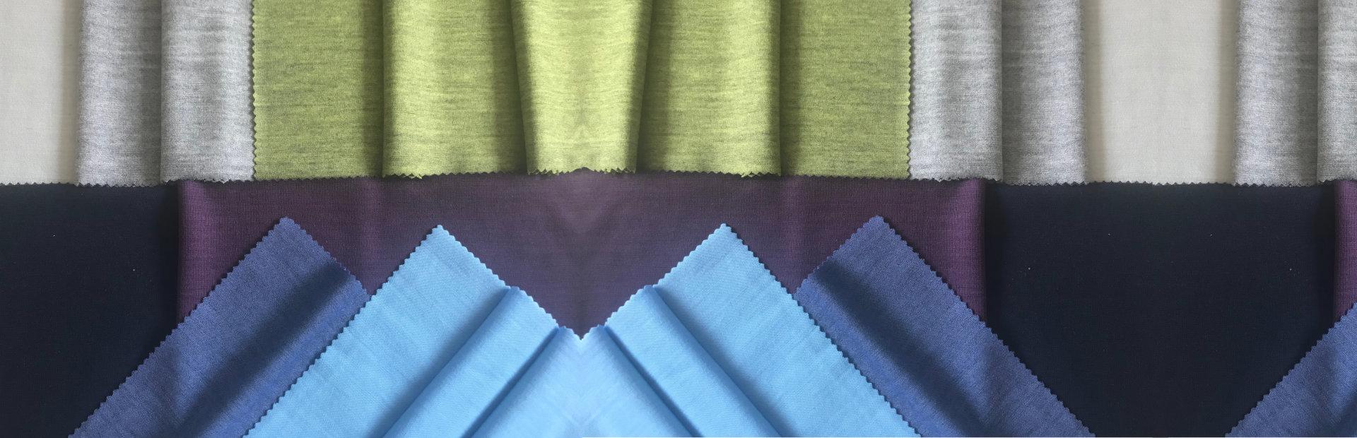 Che cos'è la lana tecnica?